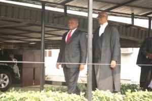 Court Dismisses Kalu's Motion To Adjourn N4.6bn Fraud Trial