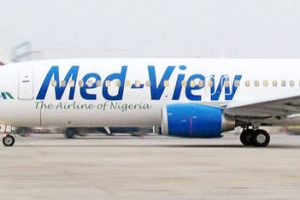 """""""Altitude Incident"""" Forces Med-View Aircraft To Make Emergency Landing In Lagos"""