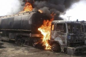 Tanker Explosion In Nigeria: Over 50 Killed, At Least 100 Injured
