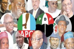 APC makes list of new commissioners and special advisers