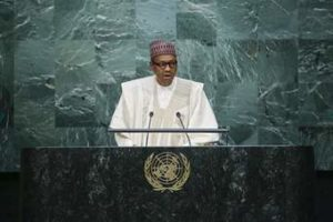 BUHARI assigns portfolios to newly sworn in ministers