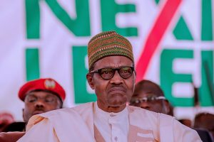 President BUHARI suspends the chairman of special panel of Recovery of Public Property