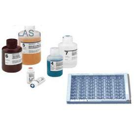 NEW TEST KITS FOR HIV