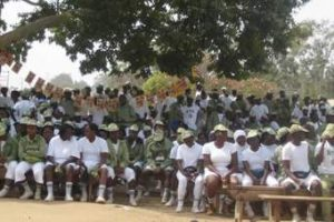 NYSC – Three caught in possession of fake certificate