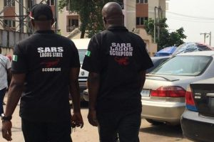 SARS officers kills a shop owner at Bikili