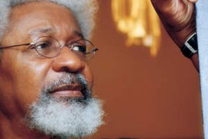 SOYINKA – Federal Government stop using security to muzzle Nigerians