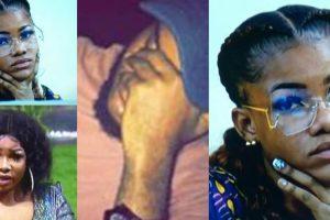 BIG BROTHER NAIJA – Tacha's boyfriend wants his girlfriend back