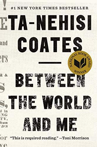 Ta-Nehisi Coates Book Between The World And Me Becoming HBO Special