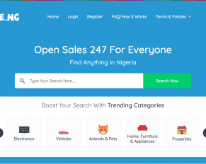 Opensale.ng